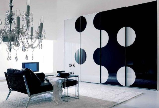modern Wardrobes Furniture for bedrooms