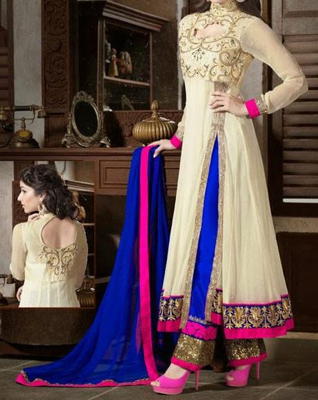 punjabi dress designs