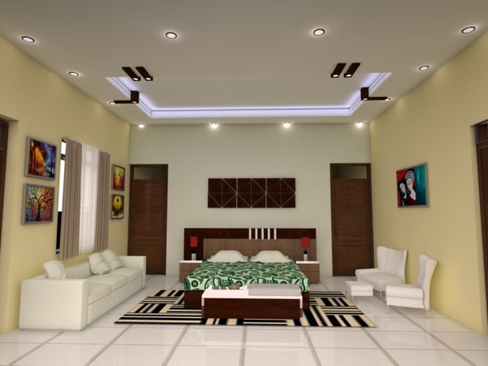 Attractive Hall Ceiling Design 2019 Home Architec Ideas
