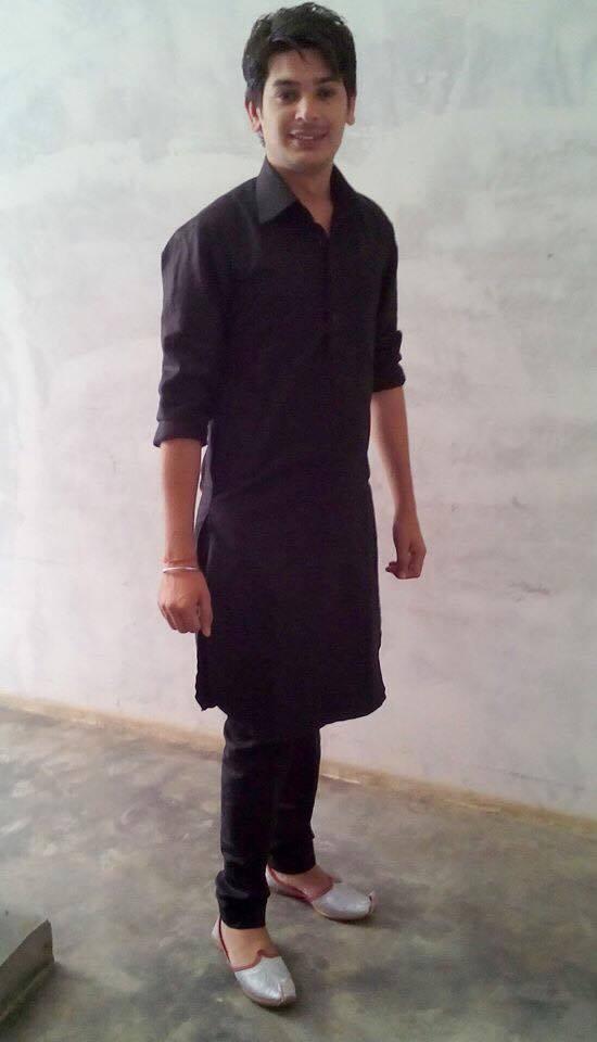 latest punjabi kurta pajama style