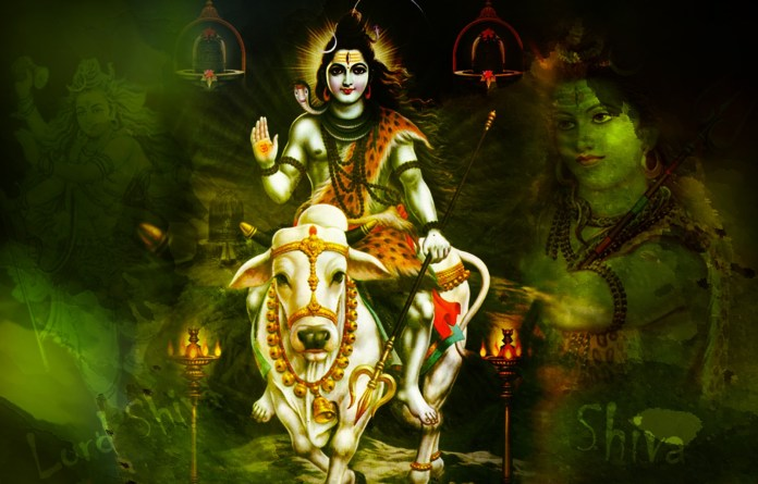 image of lord shiva
