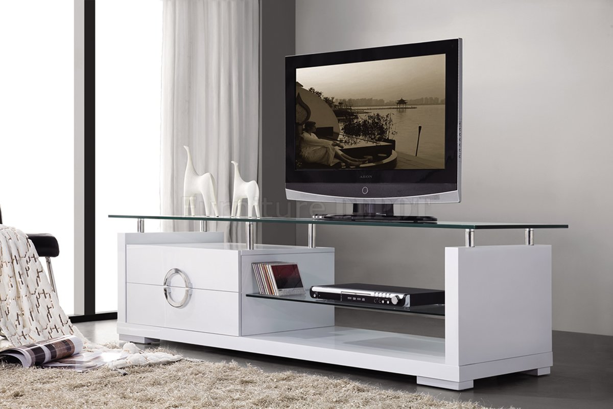 20 modern tv unit design ideas for bedroom living room for Bedroom designs with tv unit