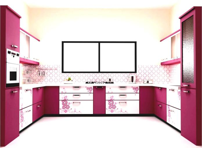 Latest Designs Of Modular Kitchen