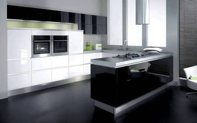 Perfect Extra Ordinary Ideas for Modular kitchens