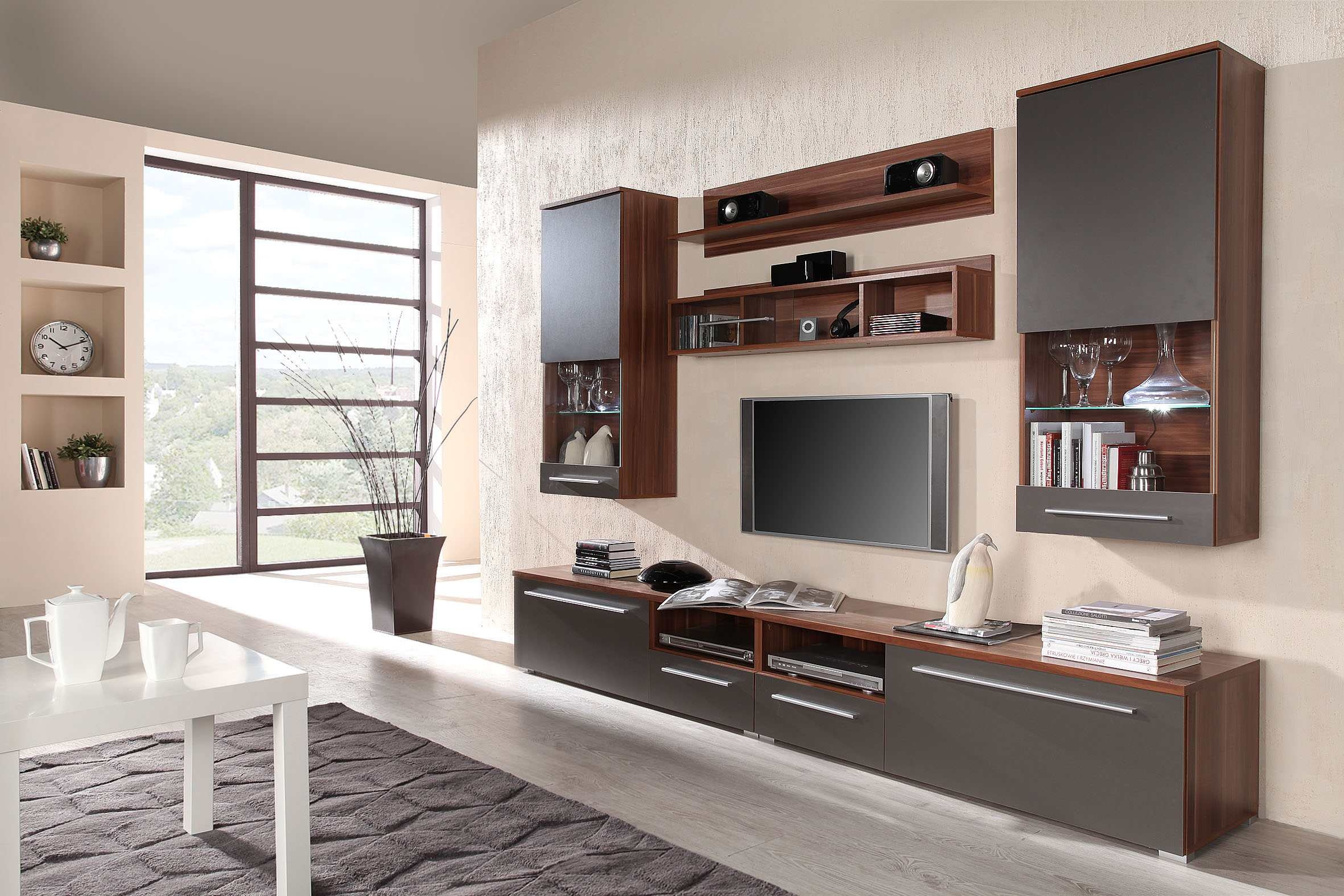 wall units furniture living room home built in bar and wall unit  -  modern tv unit design ideas for bedroom living room with pictures