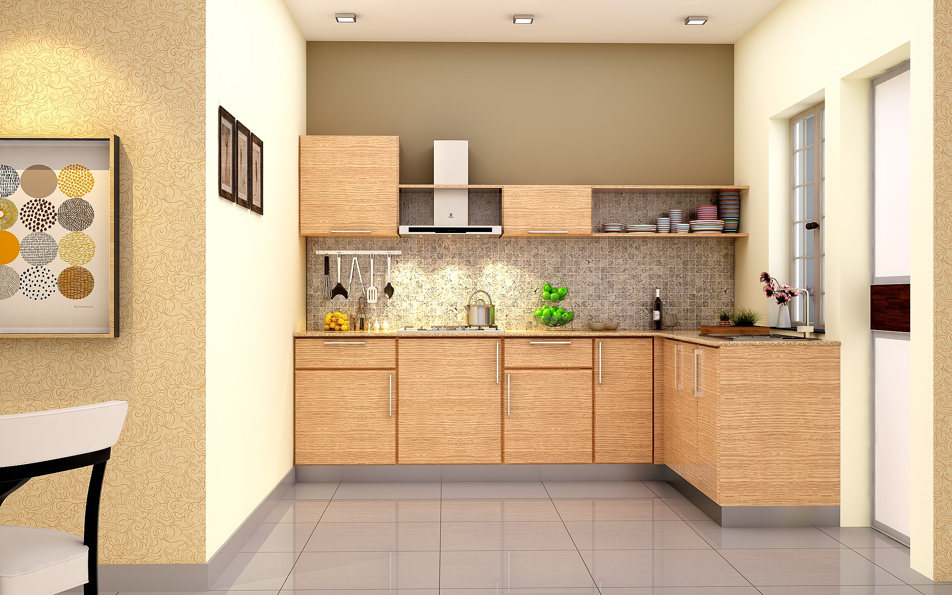 Modular Kitchen Design For Small Kitchen Modular Kitchen Designs And Price  Latest Modular Kitchen Designs Modular