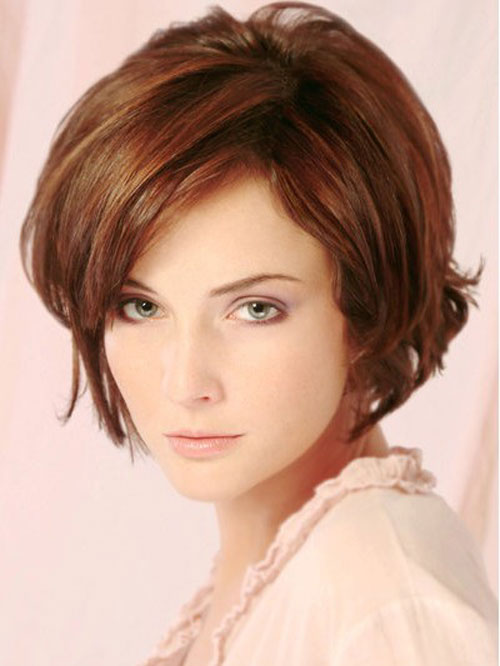 short bobbed hair cuts