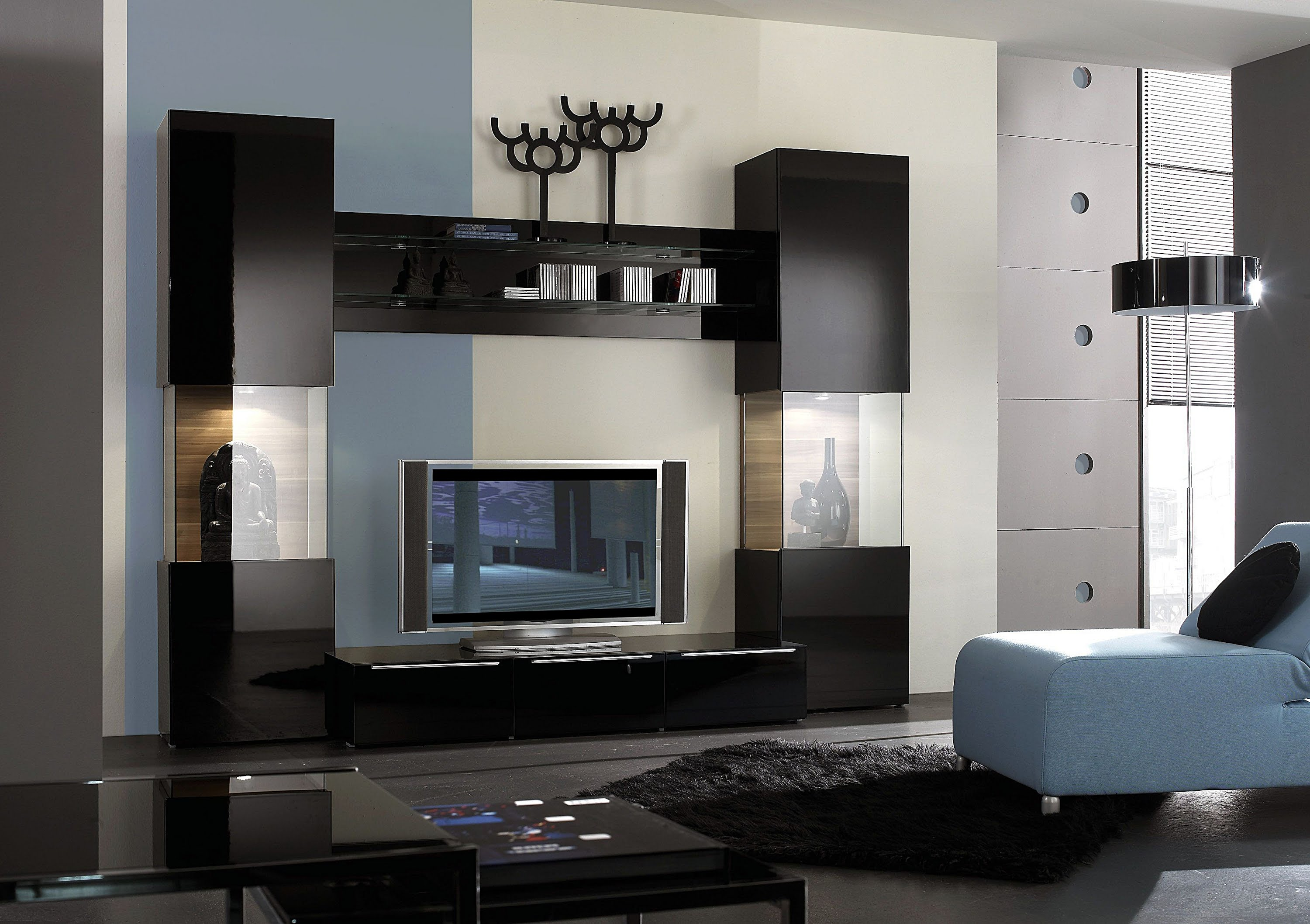 Wall Units 20 Modern Tv Unit Design Ideas For Bedroom & Living Room With Pictures
