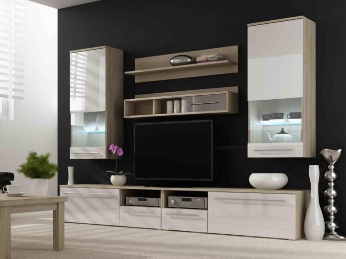 20 Modern Tv Unit Design Ideas For Bedroom Amp Living Room