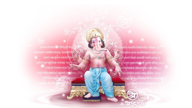 lord ganesh images