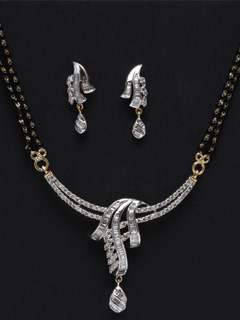latest mangalsutra design
