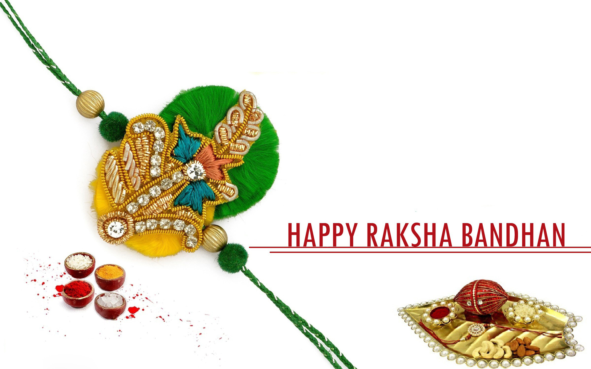 Top 50+ Best Beautiful Rakhi Messages wishes Quotes ...