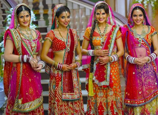 Top 10 Best Bridal Designers Wedding Dresses On Rent In Delhi