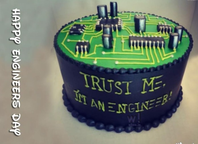 happy engineers day in india