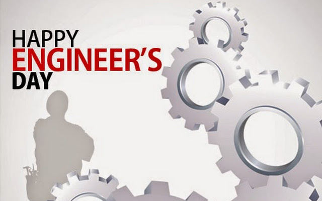 Engineers day funny messages