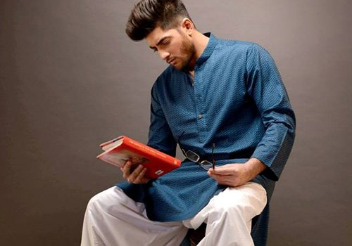 punjabi kurta pajama for men photos