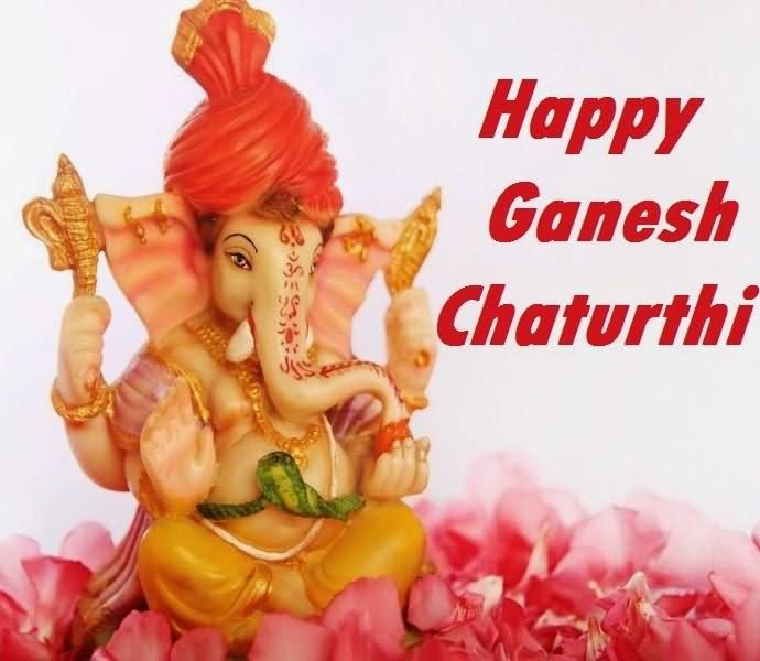 Top 10 Happy Ganesh Chaturthi Wishes Images Quotes ...