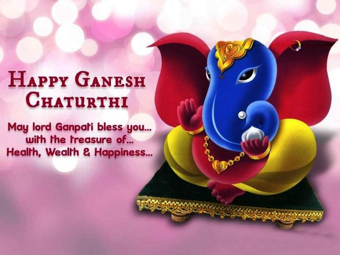 ganesh chaturthi facebook profile pic