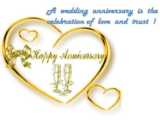 new wedding anniversary wishes