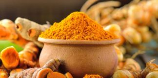 benefits of turmeric on skin
