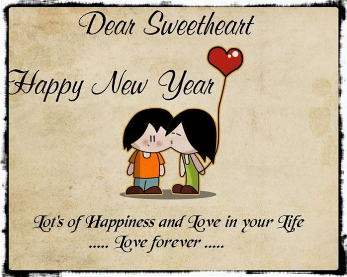 Happy New Year Wishes Quotes Messages Images Greetings Wallpapers ...