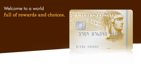 Best credit card in india reviews analysis for 2018 youme and trends american express membership rewards credit card reheart Images