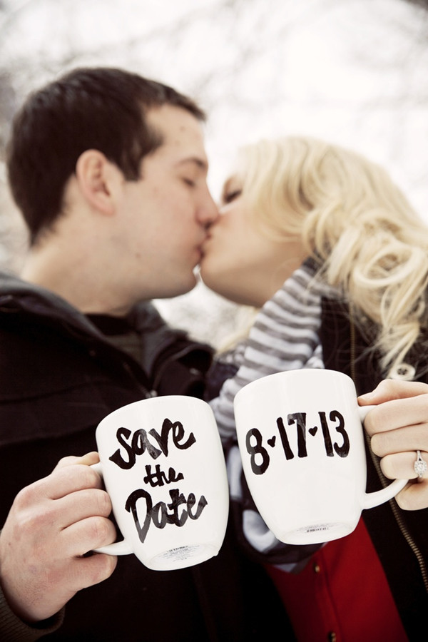 save the date photo tips