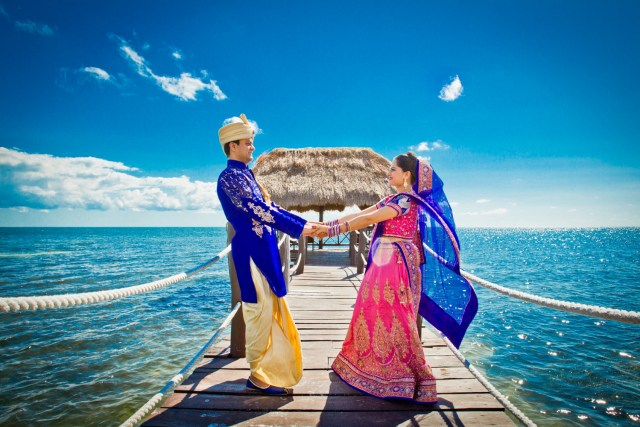 reasonable destination wedding places