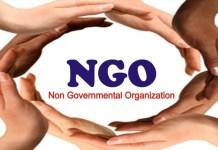 NGO in India