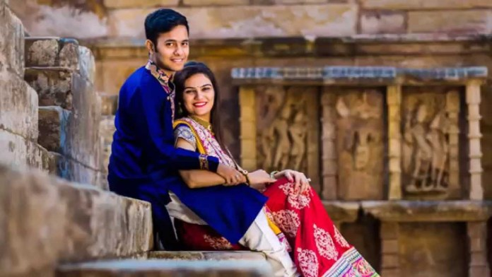top places for pre wedding shoot