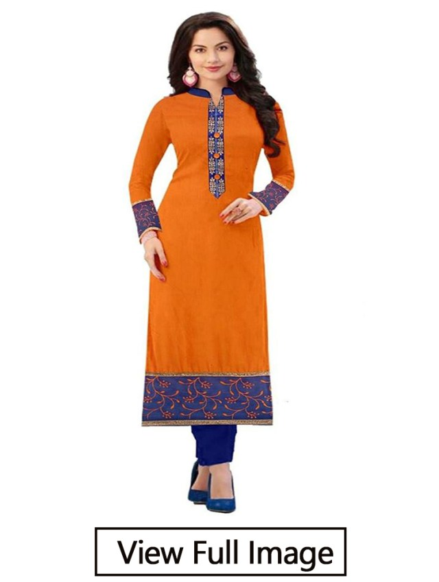 neck design for kurti