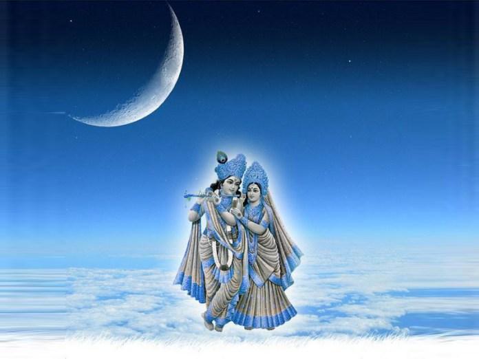 Top 35+ Best Beautiful Lord Krishna HD Wallpaper Images
