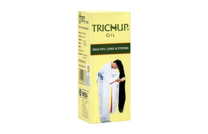 best hair oil brand india