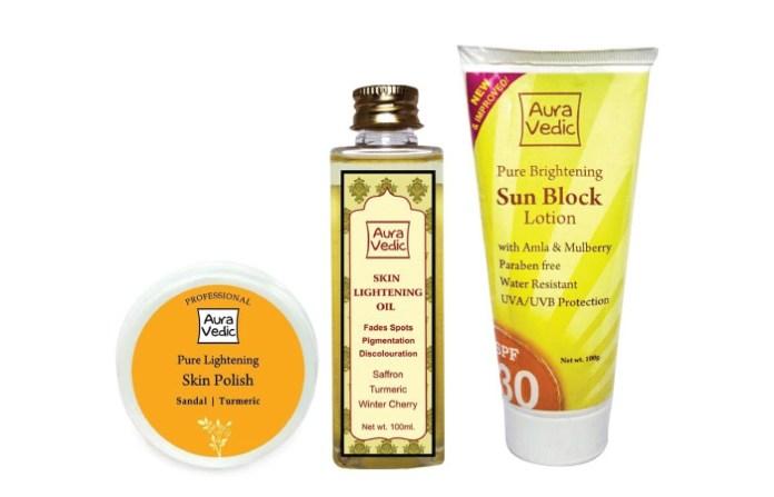 sun tan removal cream in India