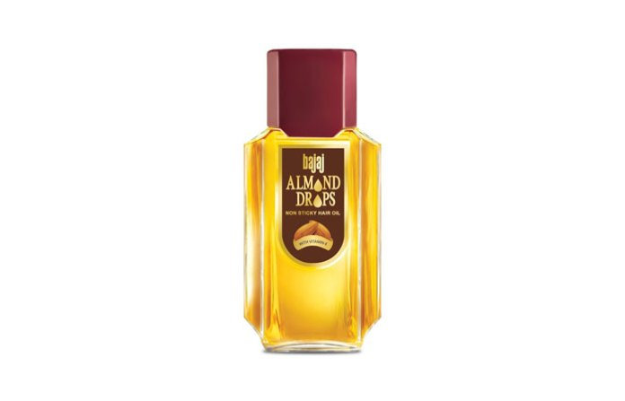 best hair oil in India for hair growth