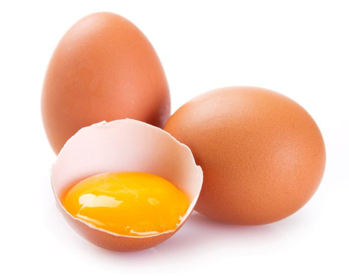 eggs benefits for hair growth