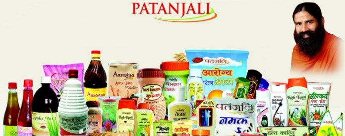 patanjali beauty products