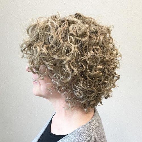 wavy hairstyle idea 2017