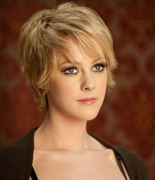 shaggy curly haircut ideas