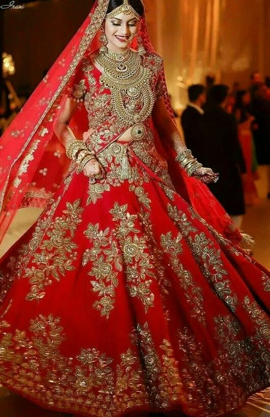 Top 50 Most Stunning Beautiful Bridal Lehangas Quot Dream