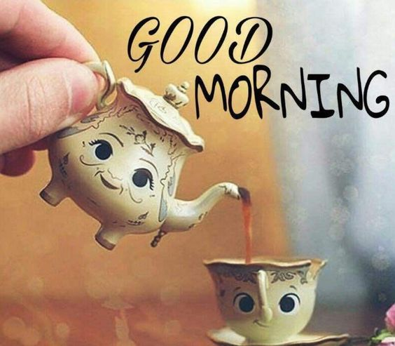 Good Morning Photos Collection