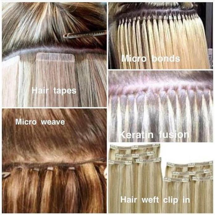 Top 10 Best Clip In Hair Extensions Reviewcomplete Buyers Guide