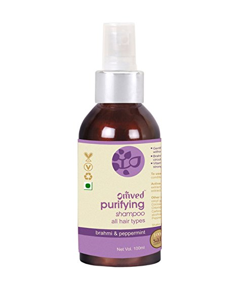 best natural organic shampoo