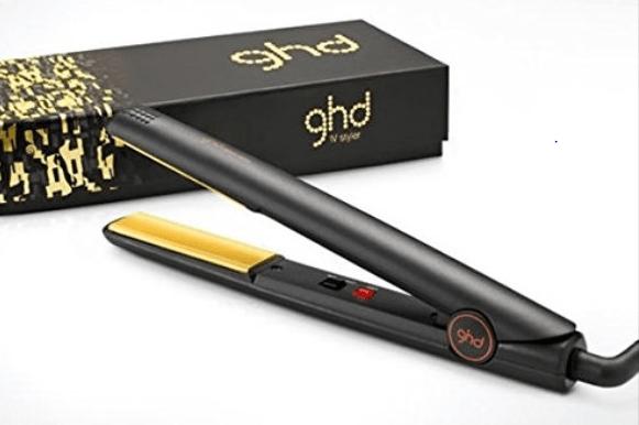 GHD Classic 1- Inch Styler Hair Straightener Machine