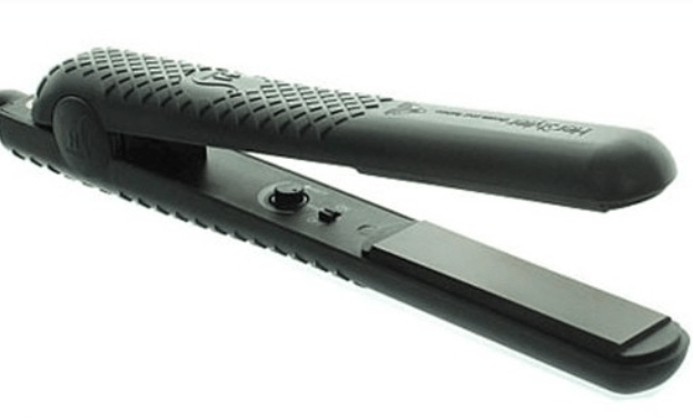 The Herstyler Superstyler Onyx Hair Straightener