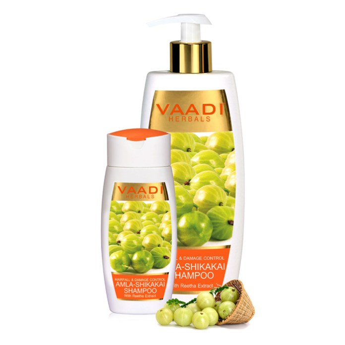 Top 11 Natural Shampoos Available in India : 2018 Reviews & Guide