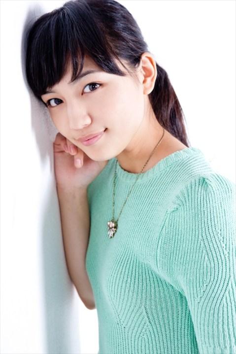 Most Beautiful Japanese Girls