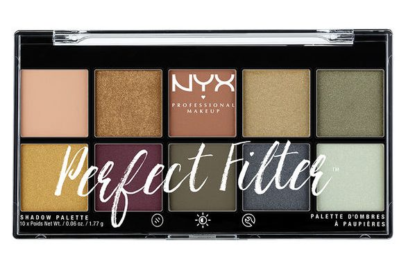 Best selling NYX products
