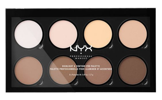 best nyx products for fair skin
