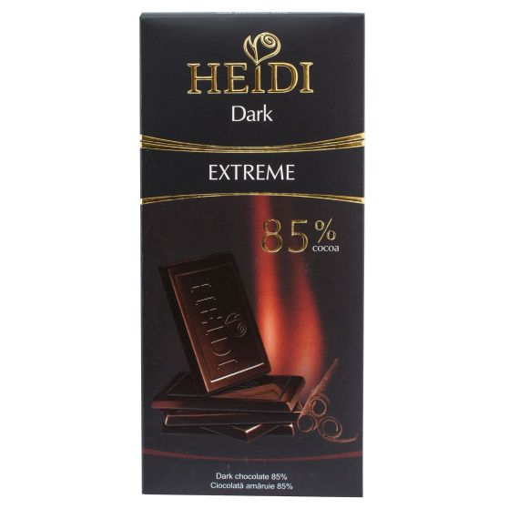 Taste Test - Which is The Best Dark Chocolate Bar?